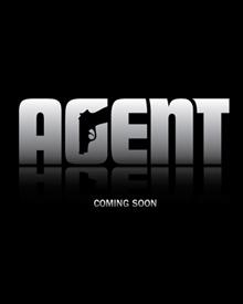Jaquette Agent