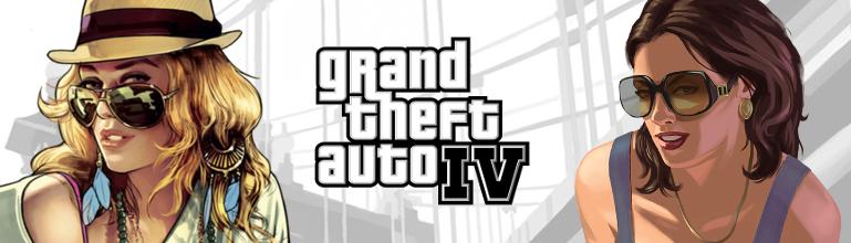 GTA IV : Un mod retranscrit le switch de GTA V dans GTA IV
