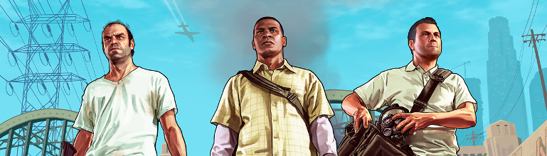 Grand Theft Auto V : La version PC confirmée ?