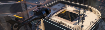 Grand Theft Auto V : Nouvelles infos