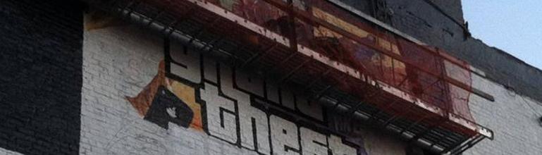 [MAJ] Grand Theft Auto V : La jaquette se dévoile à New York ?