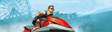 Grand Theft Auto V : Deux nouveaux artworks