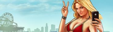 Grand Theft Auto V : De nouvelles infos le 13 Mai ?