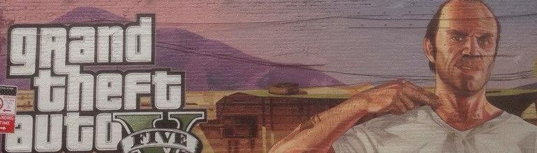 [MAJ] Grand Theft Auto V : Des nouvelles fresques murales à New York et Los Angeles !