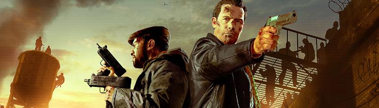 Max Payne 3 : Le dernier DLC arrive demain
