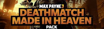 Max Payne 3 : Le DLC Match à mort au paradis disponible !