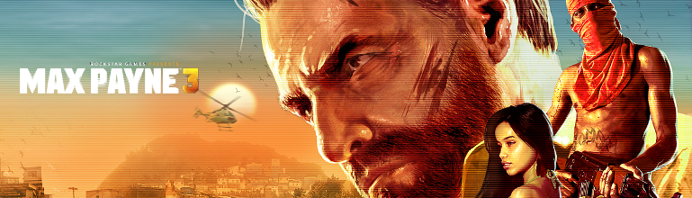 Max Payne 3 est l'un des meilleurs jeu de tir de ces derniers temps