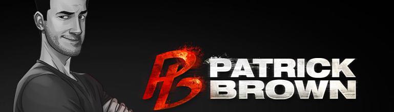 Patrick Brown récidive !