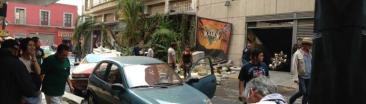 [MAJ] Grand Theft Auto V : Un spot TV en cours de réalisation ?
