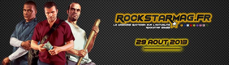 Bienvenue sur Rockstar Mag.fr !