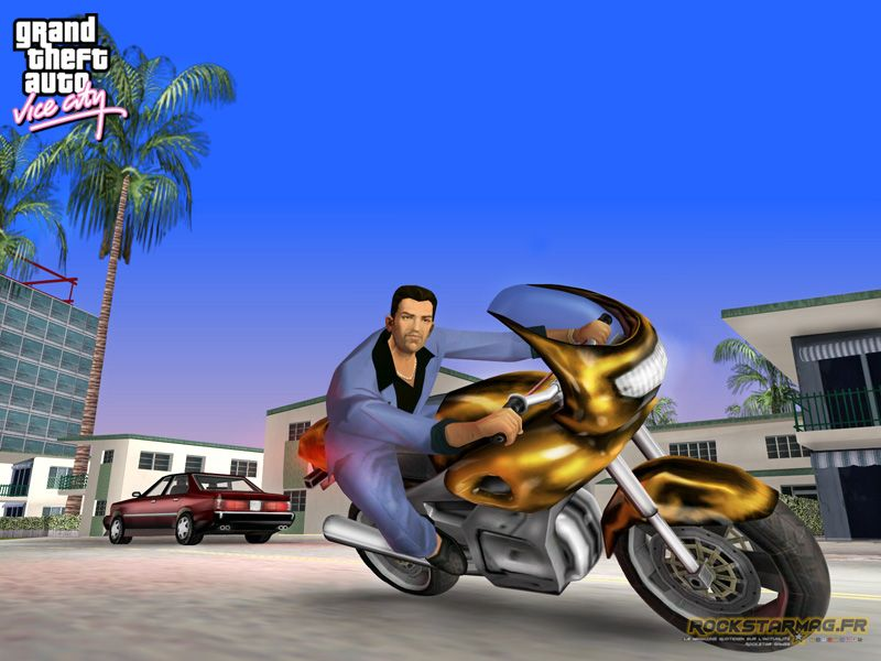IMAGE GTA VICE CITY
