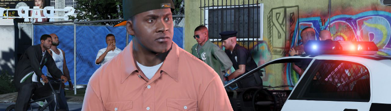 shawn fonteno plays gta 5