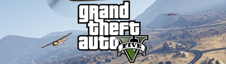 Grand Theft Auto V : Une flopée de nouveaux détails