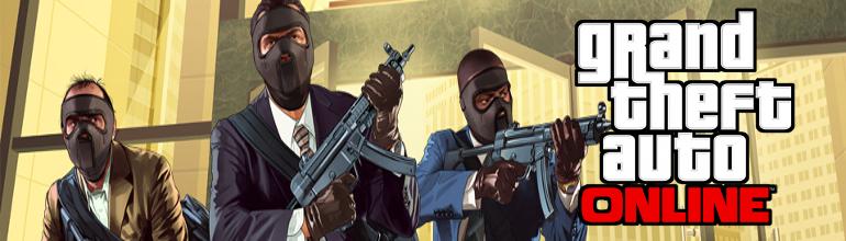 Les braquages au lancement de Grand Theft Auto V sur PS4 et One ?