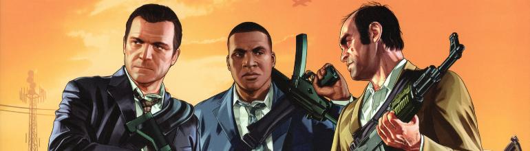 [Dossier] Grand Theft Auto V : Un an déjà !