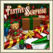 DLC Festive Surprise 2016