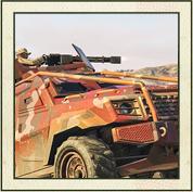DLC Insurgent Custom