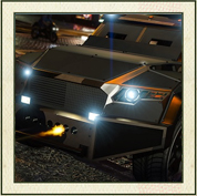 DLC Nighshark