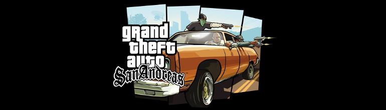 Grand Theft Auto San Andreas HD en approche sur PC et PS3 ?