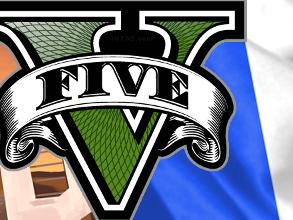 Bannière charts Grand Theft Auto V France