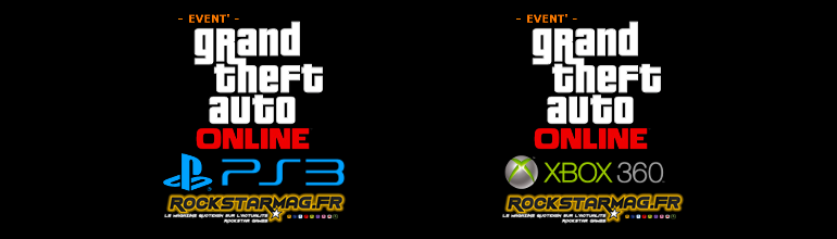 Les soirées Rockstar Mag
