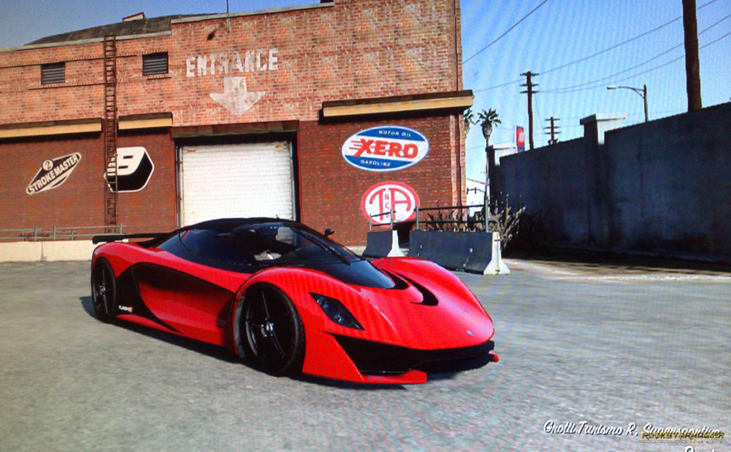 gta 5 voiture de sport. Black Bedroom Furniture Sets. Home Design Ideas