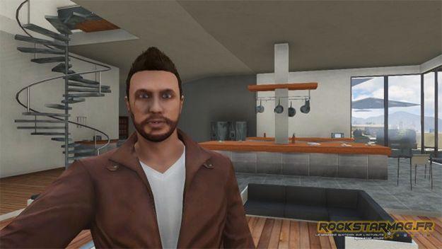 Rockstar Mag Rumeur Leak Un Cr 233 Ateur D Appartement Dans La Maj 1 13 Rumeur Leak Un