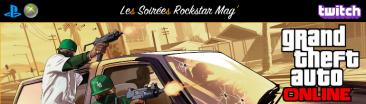 Découvrez les nouvelles soirées Rockstar Mag'