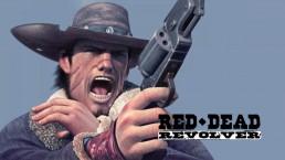 Vous Souvenez Vous de Red Dead Revolver ?
