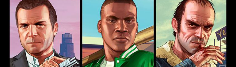 Grand Theft Auto V arrive le 18 Novembre sur PS4 et Xbox One et le 27 Janvier sur PC