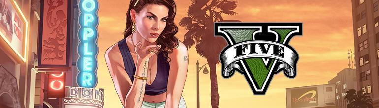 Grand Theft Auto V : Pourquoi le jeu est-il prévu pour 2015 sur PC ?