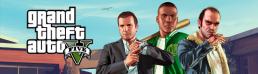 Charts : ventes de GTA V du 3 août 2015
