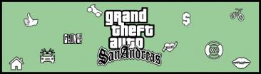 Découvrez la liste des succès de Grand Theft Auto San Andreas HD
