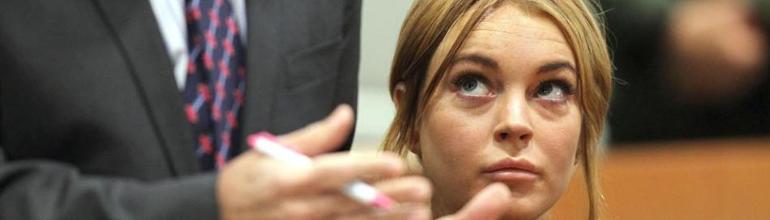 Officiel : Rockstar au tribunal pour l'affaire Lindsay Lohan