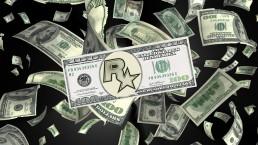 Dossier : Vente des Jeux Rockstar Games