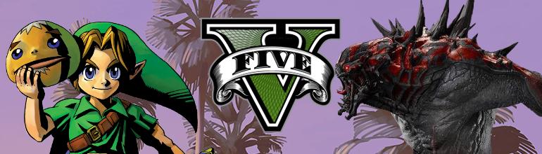 [Charts Fr] Grand Theft Auto V toujours présent !