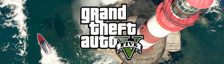 Grand Theft Auto V : 15 images 4k de la version PC et trailer en approche
