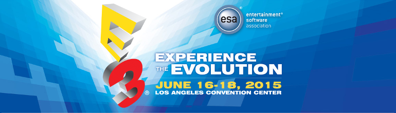 [Dossier E3 2015 – Part 1/2] Le Bilan des conférences et les jeux à venir