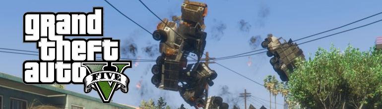 [Officiel] Rockstar désactive les mods sur GTA V PC !