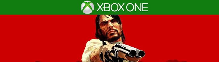 Red Dead Redemption ne sera donc pas sur Xbox One