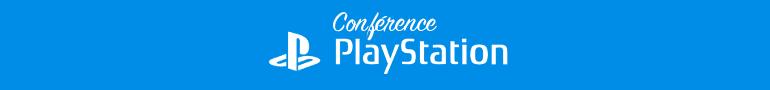 E3 Conférence PlayStation