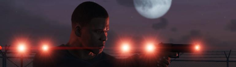 [Officiel] Shawn Fonteno tease pour de bon le DLC solo de GTA V
