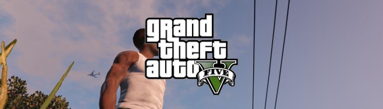 CJ de retour à Los Santos dans le premier DLC solo de Grand Theft Auto V ?