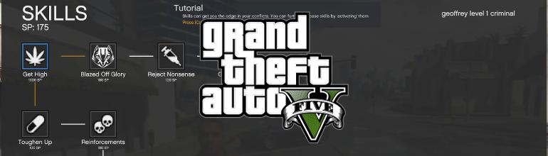 Découvrez le mod ultime pour Grand Theft Auto V