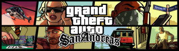Officiel – GTA San Andreas HD arrive sur PS3 le 1er Décembre