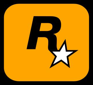 logo Rockstar Games