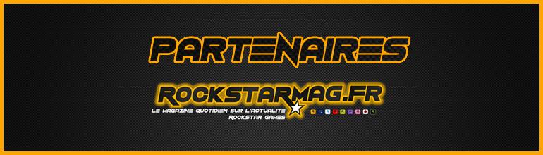 Devenez Partenaire avec Rockstar Mag'