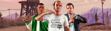 GTA V parmi les jeux les plus vendus de l'année 2016