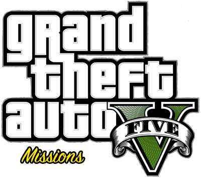 Grand Theft Auto V - Missions
