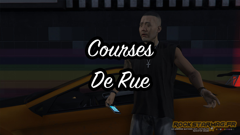 Courses de Rue